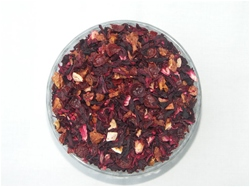 Mixed Red Berries (85g)