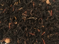 imperial spice with orange & cloves